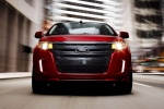 Picture of 2012 Ford Edge Sport in Red Candy Metallic Tinted Clearcoat