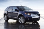 Picture of 2012 Ford Edge Limited in Dark Blue Pearl Metallic