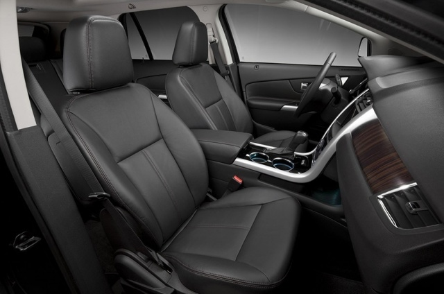 2013 Ford  Edge Picture