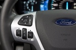 Picture of 2013 Ford Edge Limited Steering-Wheel Controls