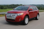 Picture of 2013 Ford Edge SEL in Red