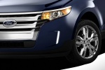 Picture of 2014 Ford Edge Limited Headlight