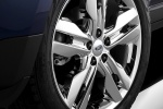 Picture of 2014 Ford Edge Limited Rim