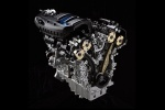 Picture of 2014 Ford Edge Limited 3.5-liter V6 Engine