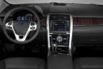 Picture of 2014 Ford Edge Limited Cockpit