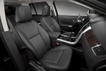 Picture of 2014 Ford Edge Limited Front Seats