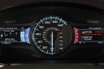 Picture of 2014 Ford Edge Limited Gauges