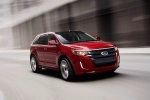 Picture of 2014 Ford Edge Sport in Red