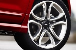 Picture of 2014 Ford Edge Sport Rim