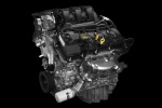 Picture of 2014 Ford Edge Sport 3.7-liter V6 Engine