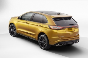 2015 Ford  Edge Picture