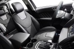 Picture of 2015 Ford Edge Sport Front Seats
