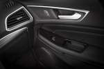 2017 Ford Edge Titanium Door Panel