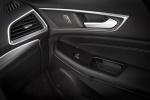 Picture of 2017 Ford Edge Titanium Door Panel