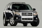 Picture of 2010 Ford Escape Limited in Black