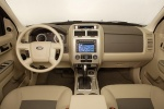 Picture of 2010 Ford Escape Cockpit in Camel