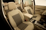 Picture of 2010 Ford Escape Front Seats in Camel