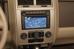 Picture of 2010 Ford Escape Center Console