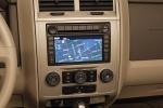Picture of 2010 Ford Escape Center Console