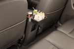 Picture of 2010 Ford Escape Cupholders