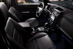 Picture of 2010 Ford Escape Interior in Charcoal Black