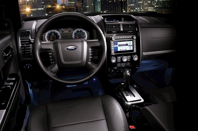 2011 Ford  Escape Picture