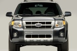 2011 Ford Escape Limited in Black - Static Frontal View