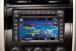 Picture of 2011 Ford Escape Navigation Screen