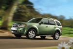 Picture of 2011 Ford Escape Hybrid in Kiwi Green Metallic