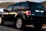 Picture of 2011 Ford Escape in Black