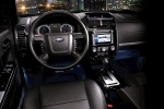 Picture of 2012 Ford Escape Cockpit in Charcoal Black