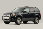 Picture of 2012 Ford Escape Limited in Black