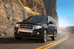 Picture of 2012 Ford Escape in Black