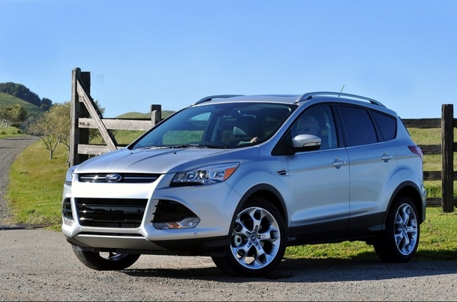2013 Ford  Escape Picture