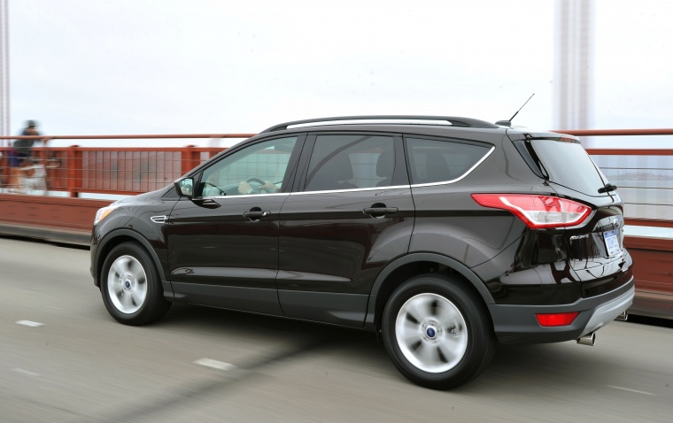 2016 Ford Escape Picture