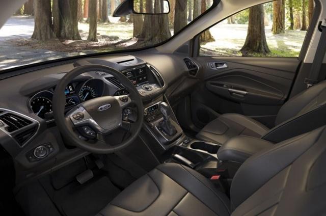 2016 Ford  Escape Picture