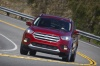 2018 Ford Escape Titanium Picture