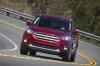 2018 Ford Escape Titanium Picture