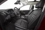 Picture of 2018 Ford Escape Titanium Front Seats