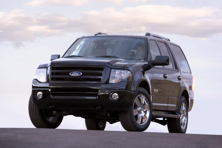 2010 ford expedition picture pic image. Black Bedroom Furniture Sets. Home Design Ideas