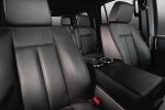 Picture of 2010 Ford Expedition Front Seats