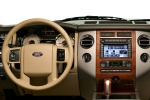 Picture of 2010 Ford Expedition Cockpit