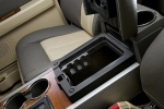 Picture of 2010 Ford Expedition Center Console Storage