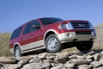 Picture of 2010 Ford Expedition EL in Royal Red Metallic