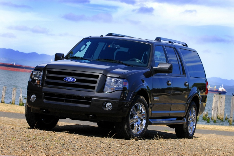 2011 ford expedition el picture pic image. Black Bedroom Furniture Sets. Home Design Ideas