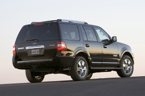 2011 Ford  Expedition Picture