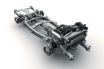Picture of 2011 Ford Expedition Drivetrain