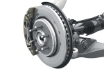Picture of 2011 Ford Expedition Brake