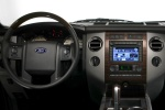 Picture of 2011 Ford Expedition Cockpit