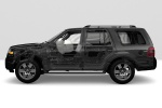 Picture of 2011 Ford Expedition Safety
